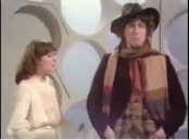 """""""I'm a TIMELORD, Sarah Jane!"""" """"Get over yourself, Doctor."""""""